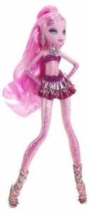 バービーBarbie A Fashion Fairytale Flairies Shyn'E Doll