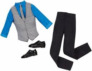 バービーBarbie Ken Fashion Pack Business Set