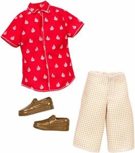 バービーBarbie Ken Fashion Pack Summer Set