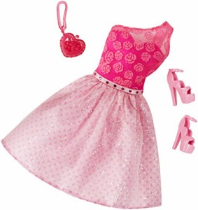 バービーBarbie Complete Look Fashion Pack #4
