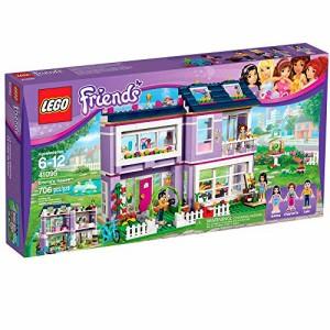 レゴ フレンズ LEGO Friends 41095 Emma's House
