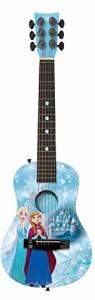 ディズニーFirst Act FR705 Disney Frozen Acoustic Guitar