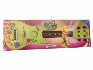 ディズニーTinkerbell Guitar Disney Fairies Level 2