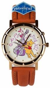 """【当店1年保証】ディズニーWinnie the Pooh and Piglet Jazz Musical Watch - """"New"""""""