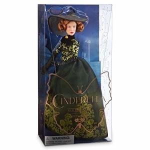 """シンデレラDisney Princess Cinderella Film Collection Lady Tremaine Exclusive 11"""" Doll [Live Action Versio"""