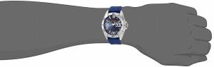 【当店1年保証】ヒューゴボスBOSS Orange Men's 1513286 berlin Analog Display Quartz Blue Watch