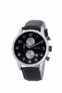 【当店1年保証】ヒューゴボスHugo Boss Gents Chrono Men's watch Classic Design