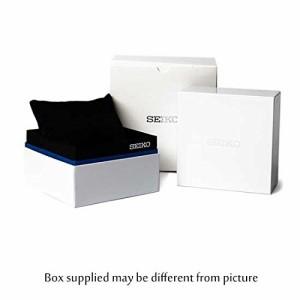 【当店1年保証】セイコーSeiko SRZ411 32mm Stainless Steel Case Blue Leather Hardlex (used for Seik