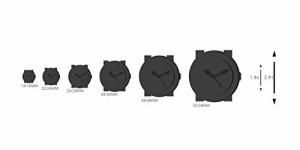 【当店1年保証】タイメックスTimex Men's TW2P85400 Weekender Chrono Titanium-Tone/Dark Brown Leat
