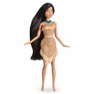 """ポカホンタスDisney Exclusive Classic Princess Pocahontas Doll - Pocahontas - 12"""""""