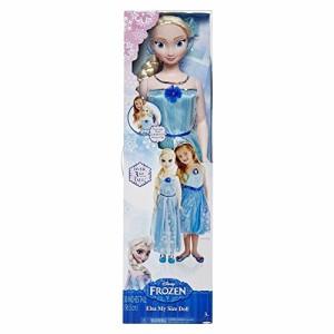 アナと雪の女王Disney Frozen My Size Elsa