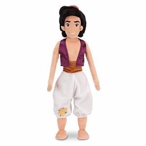 アラジンDisney's Plush Aladdin Doll -- 21'' H by Disney
