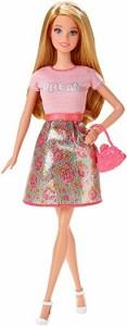 バービーBarbie Fashionistas Barbie Doll #2