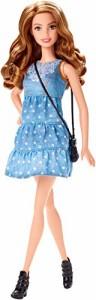 バービーBarbie Fashionistas Doll #4