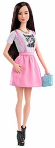 バービーBarbie Fashionistas Doll #10 Kitty Dress