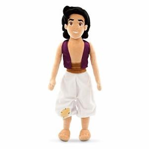 """アラジンDisney Aladdin Aladdin 21"""" Plush Doll"""