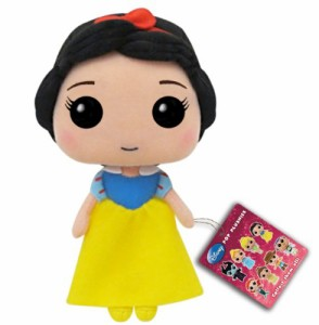 白雪姫Funko POP: Disney Snow White Plush