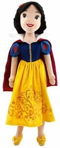 "白雪姫Disney Princess Snow White Snow White 20"" Plush Doll [Version 2]"