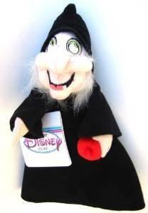 白雪姫Disney Bean Bag Plush Witch from Snow White