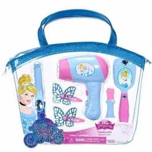 シンデレラDisney Princess Cinderella Beauty Tote Exclusive