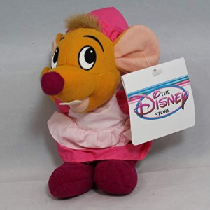 シンデレラDisney Bean Bag Plush Cinderella Mouse Suzy