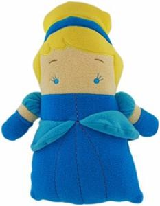 """シンデレラDisney Cinderella 12"""" Pook a Looz Plush Doll"""