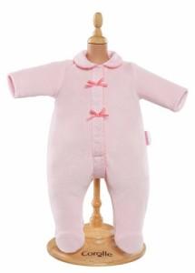"""コロールCorolle Mon Classique Pink Pajamas for 17"""" Doll Fashions"""
