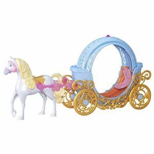 シンデレラDisney Princess Cinderella's Magical Transforming Carriage by Disney Princess
