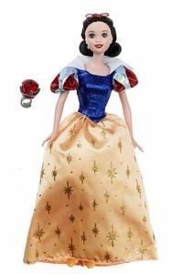 白雪姫Disney Sparkle Princess Snow White