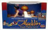 アラジンDisney's Aladdin Magic Flying Carpet by Justoys by Disney