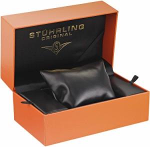 【当店1年保証】ストゥーリングオリジナルStuhrling Original Men's 207M.01 Classique Swiss Q