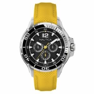 【当店1年保証】ノーティカNautica Men's N17615G NST 02 Classic Analog Watch