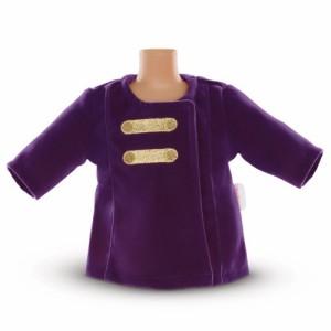 """コロールCorolle 12"""" Paris Party Coat"""
