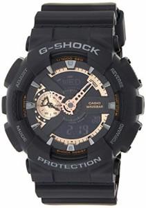"""【当店1年保証】カシオCasio G-Shock """"GA-110RG-1AER"""" Watch uhr"""