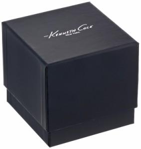 【当店1年保証】ケネスコール・ニューヨークKenneth Cole New York Men's KC8096 Classic Anal