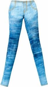 バービーBarbie Fashion Pack, Denim Jeans