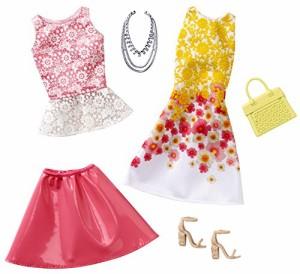 バービーBarbie Fashions Day Date, 2 Pack - Original