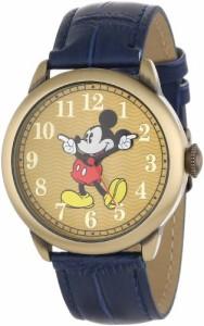 【当店1年保証】ディズニーDisney Mickey Mouse Kids MCKAQ1317S Watch