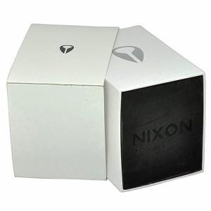 【当店1年保証】ニクソンNixon - Kingpin - Black