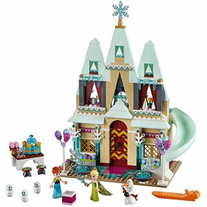 レゴLEGO Disney Frozen Arendelle Castle Celebration 41068 Disney Toy