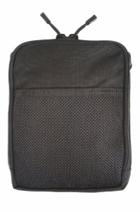 タクティカルポーチSpec-Ops Brand Pack-Rat Organizer (Black)