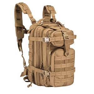 ミリタリーバックパックSport Outdoor Military Rucksacks Tactical Camping Hiking Trekking Small Assau