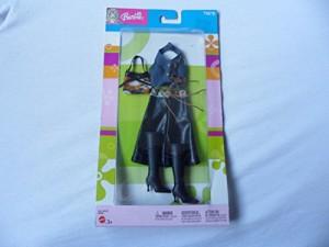 バービー2003 Barbie Trend fashion outfit