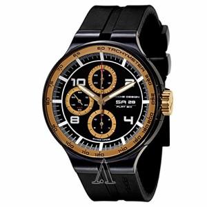 【当店1年保証】ポルシェPorsche Design P'6360 Flat Six Men's Automatic Watch 636046441254