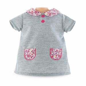 """コロールCorolle 14"""" Dress Floral Bloom Fashion Set Baby Doll"""
