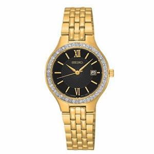 【当店1年保証】セイコーSeiko Bracelet Women's Quartz Watch SUR754