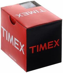【当店1年保証】タイメックスTimex Women's TW2P68900 Easy Reader White Croco Pattern Leather Stra