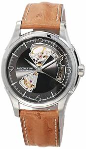 【当店1年保証】ハミルトンMen's Hamilton Jazzmaster Open Heart Automatic Watch H32565585
