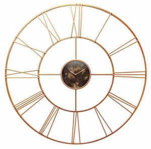 壁掛け 時計 Ledの通販|wowma