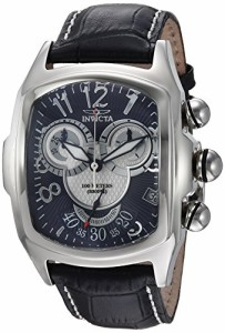 【当店1年保証】インヴィクタInvicta Men's 'Disney Limited Edition' Quartz Stainless Steel and Le